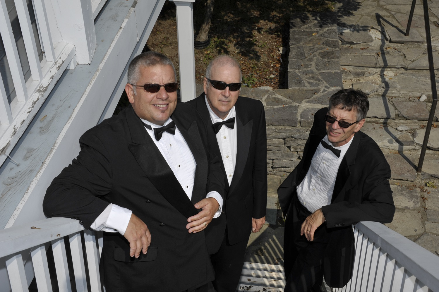 Jazz Trio for Corporate Events