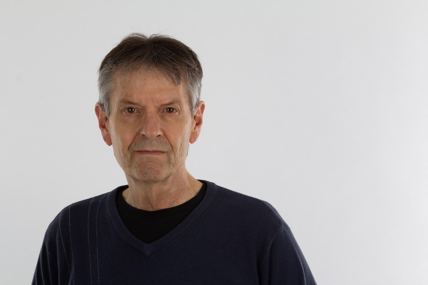 Peter Forêt