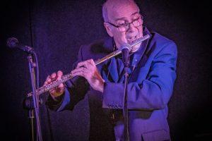 Rene Lavoie flute
